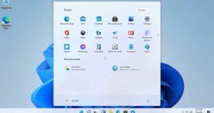 شرح بالصور طريقة تثبيت Windows 11 بجانب Windows 10